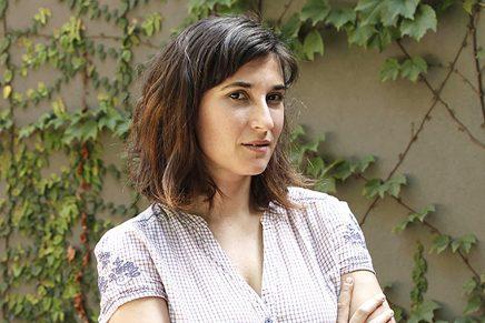 «Leer le viene bien al diseño y dibujar le viene bien a la escritura», Florencia Gutman