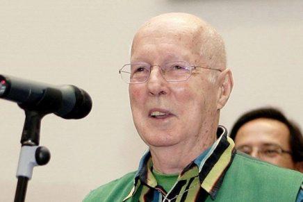 Fallece Juan Hidalgo, Premio Nacional de Artes Plásticas en 2016