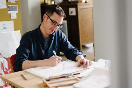 «Trabajar para lo público da más visibilidad», Pablo Dávila