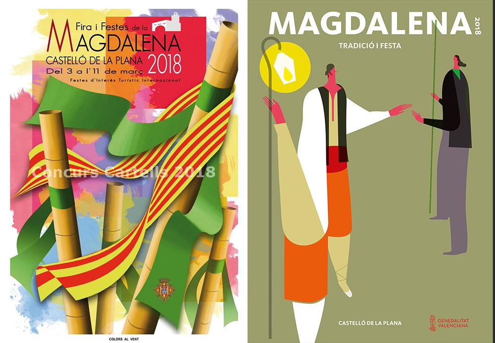Carteles Magdalena