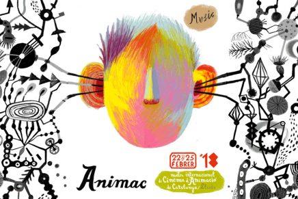 El Animac presentará las cuatro estaciones de Vivaldi en versión animada