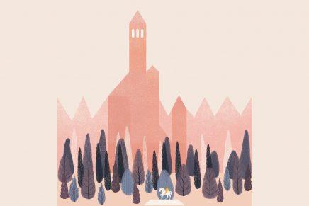 El clásico cuento Piel de asno vuelve acompañado de unas ilustraciones mágicas y atractivas para el público infantil
