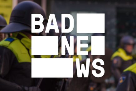 Bad News, el juego online que lucha contra las noticias falsas