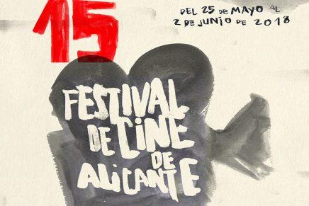 La 15ª edición del Festival de Cine de Alicante ya tiene cartel ganador
