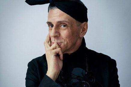 Fallece el diseñador y director de arte Judy Blame a los 58 años