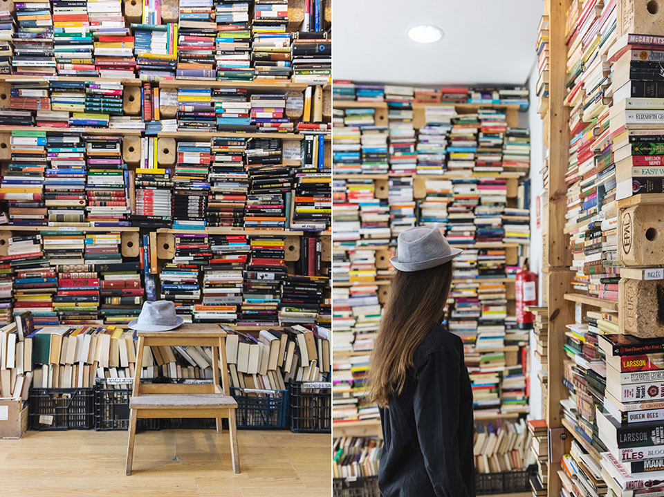librerias Madrid Tuuu libreria cooperativa