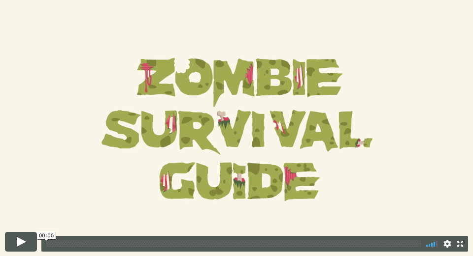 orgullo zombie