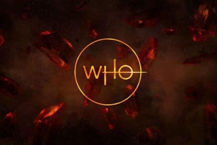 La BBC presenta el nuevo logo para la 11ª temporada de Doctor Who