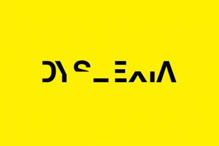 Dyslexia, la tipografía que reproduce el trastorno de la lectura