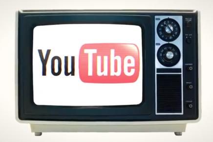 ¡Celebra el aniversario de YouTube con los vídeos que han hecho historia!
