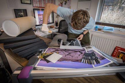 ¿Cómo imprimir fotografías con resultados profesionales?