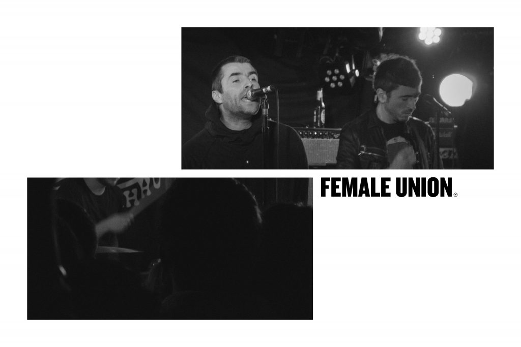 female union films