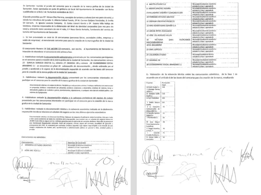 reclamaciones administrativas