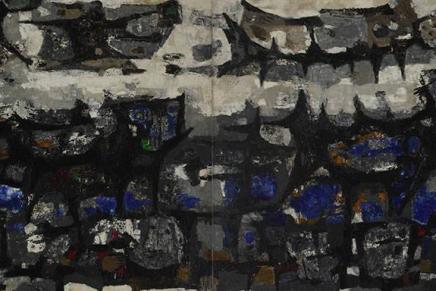 El Museo de Bellas Artes de Argentina presenta 'A la conquista de la luna' por el mes de la mujer