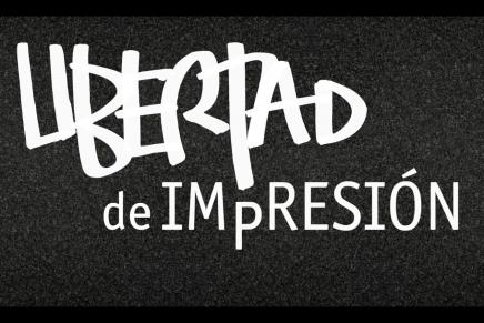 El documental 'Libertad de Impresión' seleccionado en el festival 'Contra el Silencio'