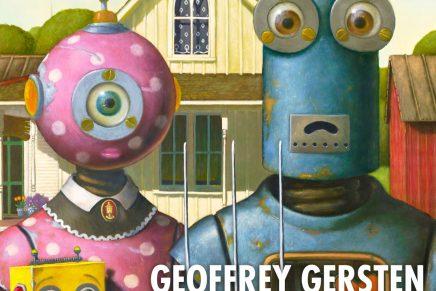 La Fiambrera Art Gallery presenta la exposición 'In Dreams' de Geoffrey Gersten