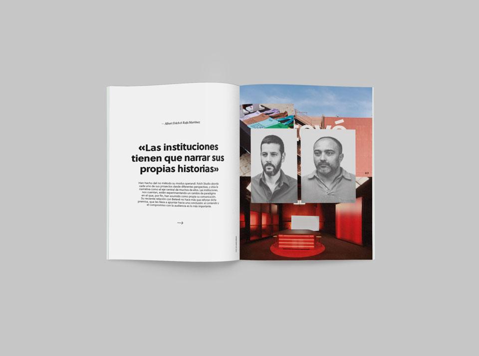revista graffica 8 Folch Studio Primer Mockup1