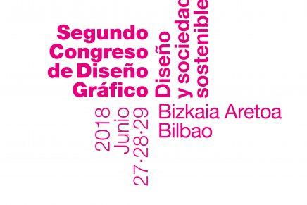 Ya hay fecha para el Segundo Congreso de Diseño Gráfico 'Diseño y sociedad sostenible'