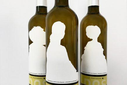 Un vino protagonizado por mujeres olvidadas en la sociedad patriarcal