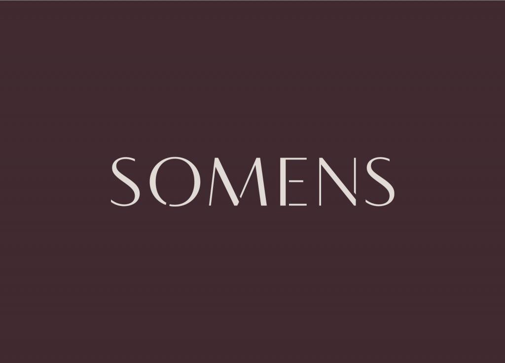 Logo Huaman Somens