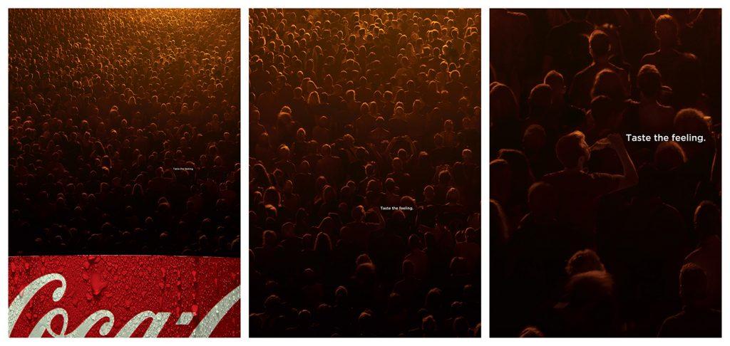 Nueva publicidad Coca Cola