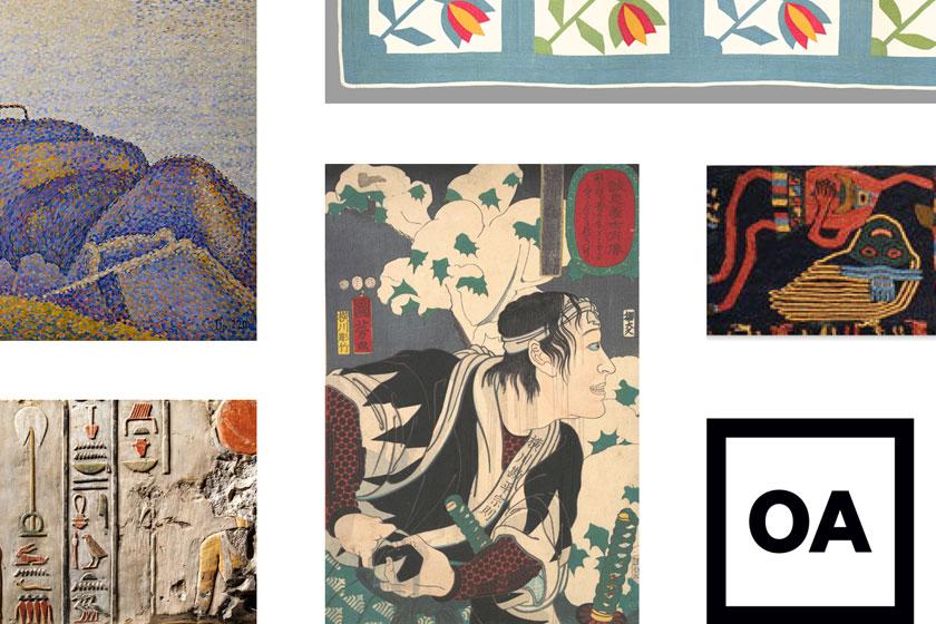 El Met Museum alcanza las 400.000 imágenes gratis en alta resolución de libre acceso