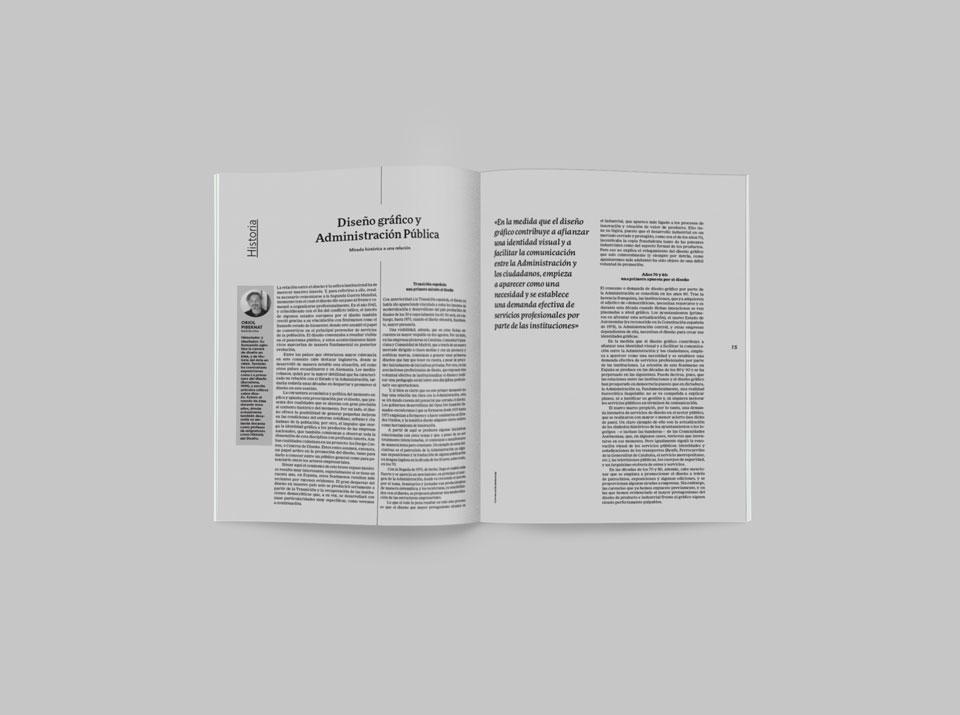 revista graffica 8 Oriol Pibernat primer mockup1
