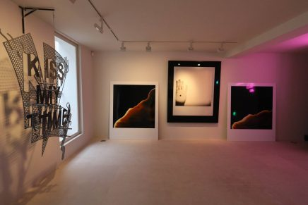 'Solo', una galería madrileña dedicada al arte latinoamericano