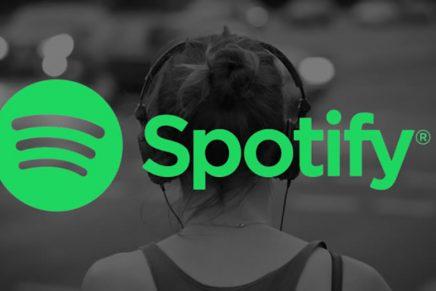 Así es el nuevo diseño de interfaz de Spotify
