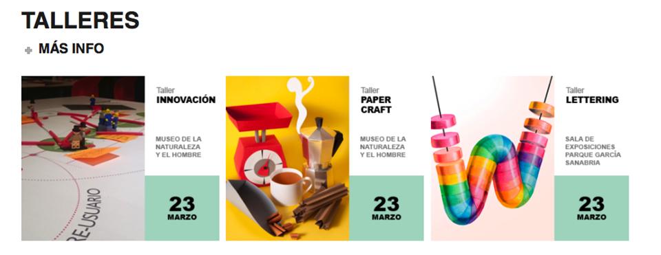 Tenerife Design Week
