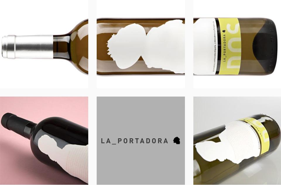 Mujeres olvidadas en los vinos de La Portadora