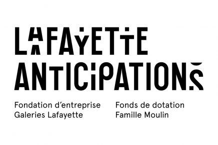 El estudio Wolff Olins diseña la marca para Lafayette Anticipations