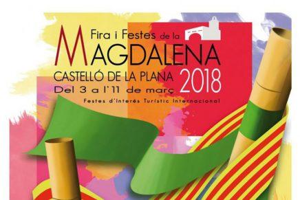 ¿Por qué la elección del cartel de la Magdalena de Castellón sigue siendo a votación popular?