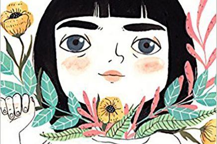 'El futuro es femenino', un cuento ilustrado