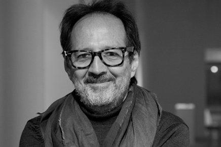 Oscar Muñoz ganador del Premio Internacional Hasselblad 2018