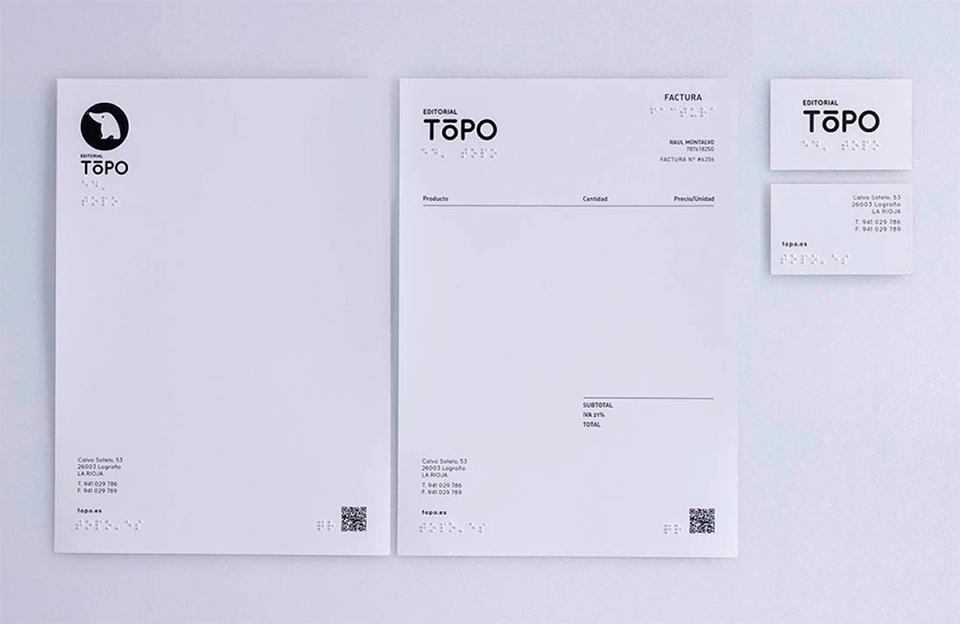 Editorial Topo