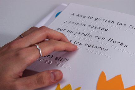 Editorial Topo, un proyecto editorial de Ana Rita Izquierdo