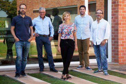 Gimeno Gràfic creará la imagen de marca gráfica de Santander