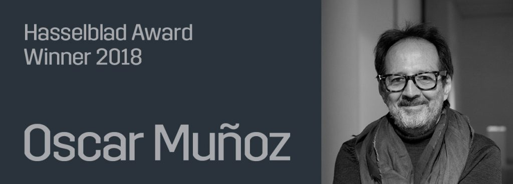 Premio Internacional Hasselblad 2018