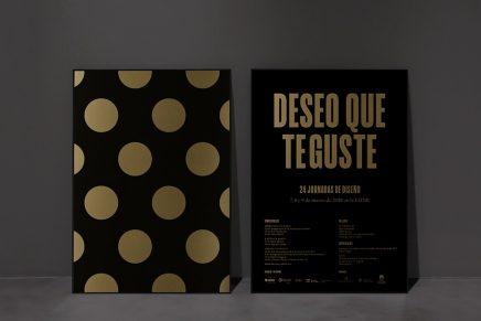 Las 24 Jornadas de Diseño de la Escuela Superior de Diseño de La Rioja