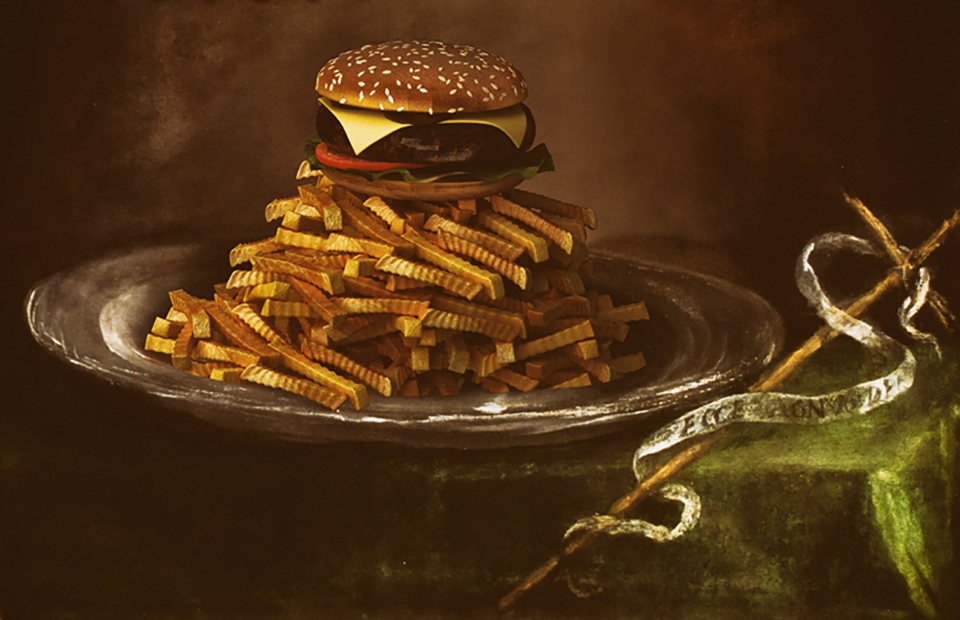 The Burger Friday