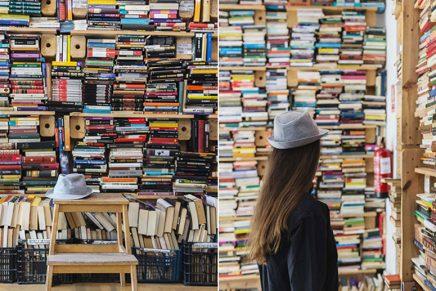 10 librerías de Madrid que todo creativo debería visitar