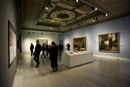 Suspendida la huelga convocada para hoy en los museos de Barcelona