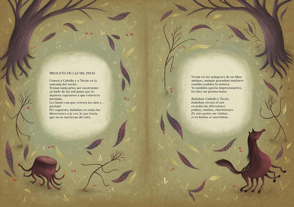 varias paginas de onironiro