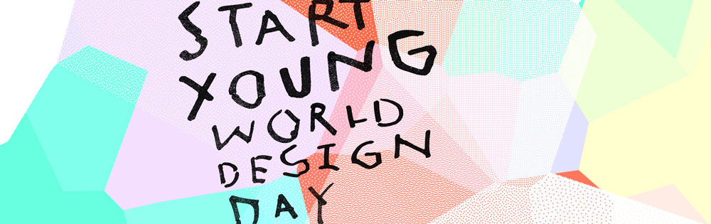 'Kids can too!', lema con el que ico-D anima a celebrar el World Design Day 2018