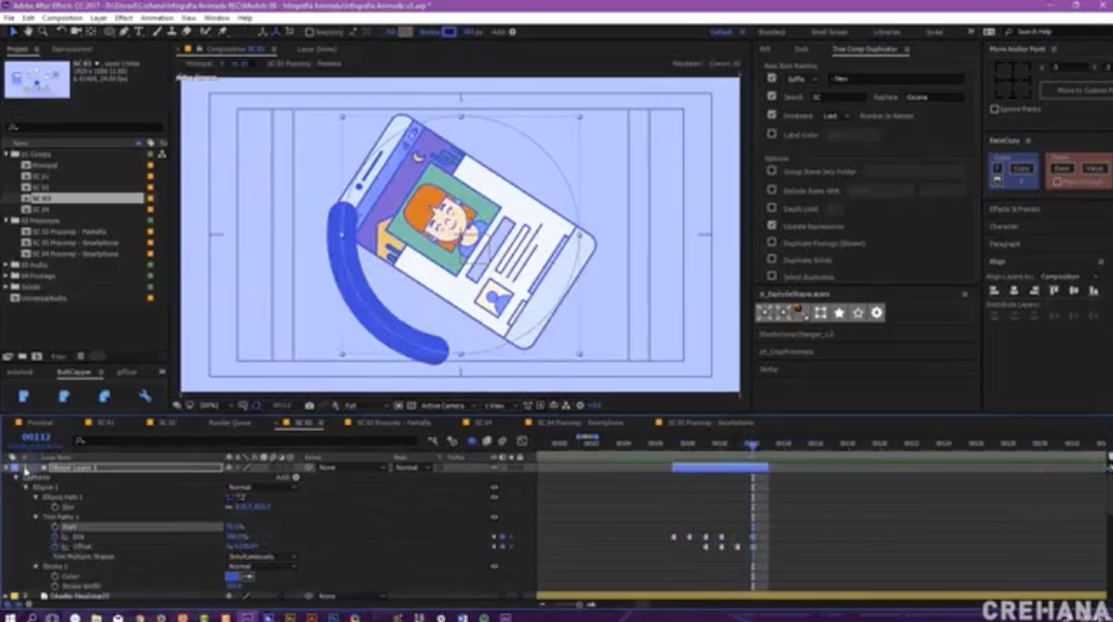 After Effects CC 2018 desde cero