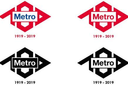 El concurso de diseño del logo del centenario del metro de Madrid, o cómo dar por supuesto que el trabajo del diseñador lo puede hacer cualquiera