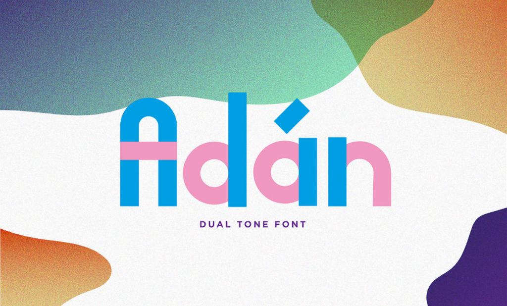 Adan Font