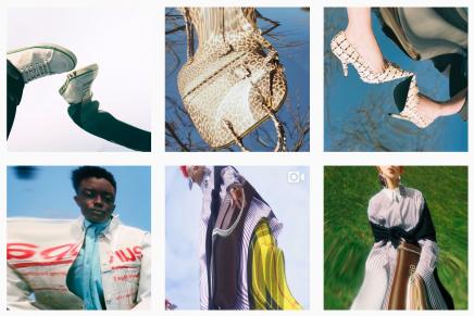 ¿Puede un experimento fotográfico influir en una campaña publicitaria?