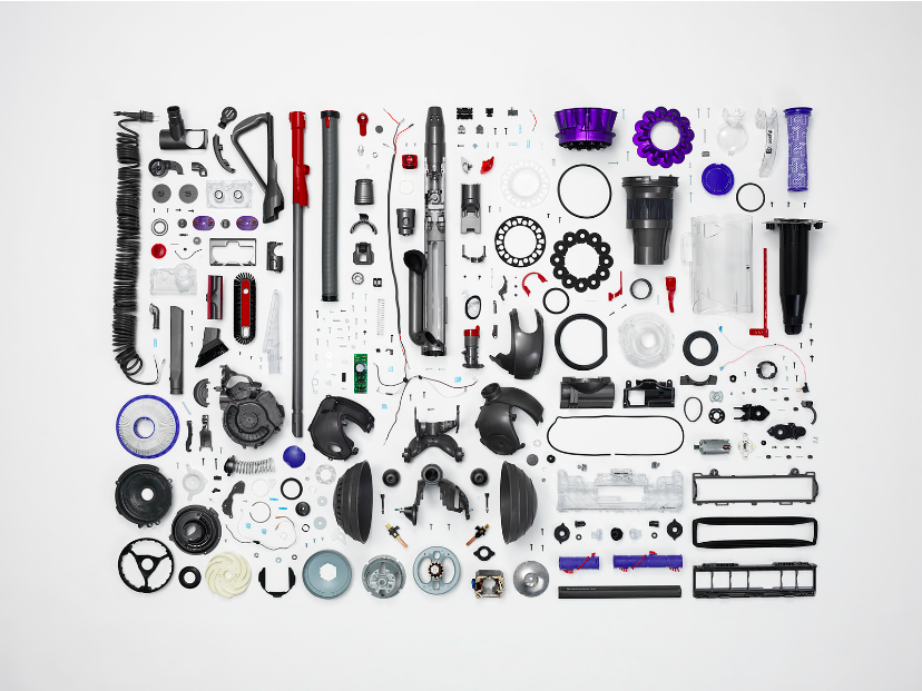Knolling